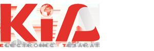 کیا الکترونیک تجارت ::: واردات و تامین قطعات و تجهیزات الکترونیک